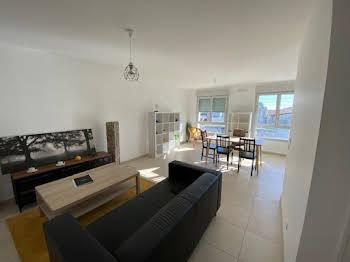 Appartement 3 pièces 66,67 m2