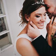 Wedding photographer Andrey Panfilov (panfilovfoto). Photo of 09.11.2018