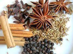 Chinese Five-spice Substitute Recipe