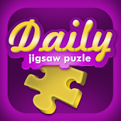 Daily Jigsaw Puzzles magic