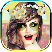 Hippie Style Photo Fashion App