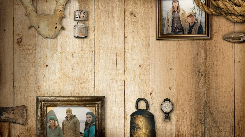 Alaska: The Last Frontier: Homestead Survival