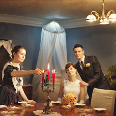 Wedding photographer Galina Sergeeva (sergeeva-galina). Photo of 14.02.2014