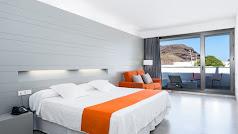 Hotel Spa Cala Grande Cabo de Gata.