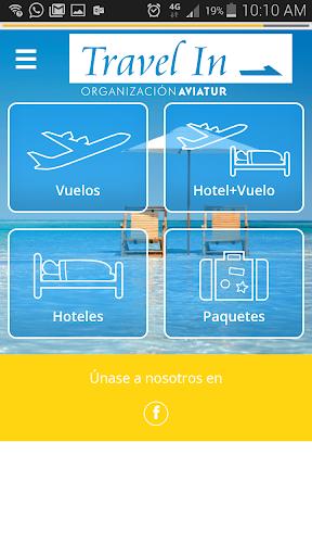 Travel IN 1.0 screenshots 1