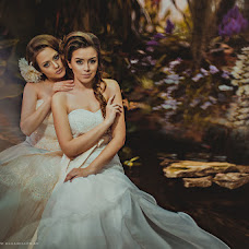Wedding photographer Olga Vasileva (Millen). Photo of 04.12.2013
