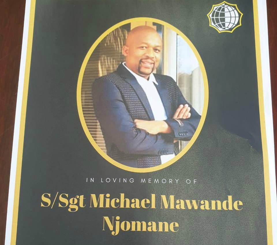 Tiener in die hof ná gruwelike ontdekking van die sersant van die personeel in motorstoor - SowetanLIVE