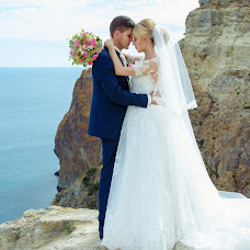 Wedding photographer Svetlana Korchagina (Korchagina). Photo of 07.04.2017