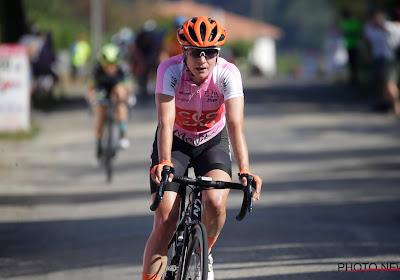 Bastianelli houdt Vos van nieuwe triomf in Tour de l'Ardèche