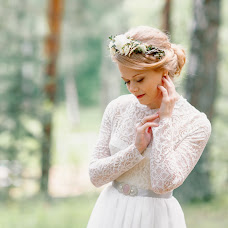 Wedding photographer Valeriy Petrushkov (funkywed). Photo of 08.07.2016