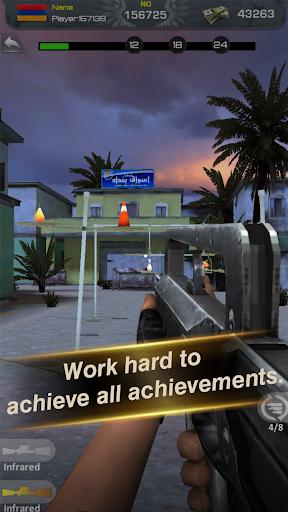 Gun Shooter:Free Fire 1.0.0 screenshots 2