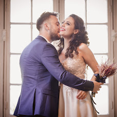 Wedding photographer Boldir Victor catalin (BoldirVictor). Photo of 23.09.2017