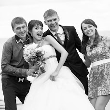 Wedding photographer Aleksandr Pozdnyakov (Pozdnyakov). Photo of 18.05.2015