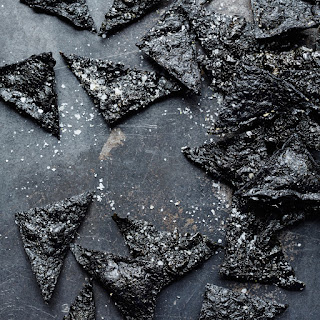 Nori Chips Recipe
