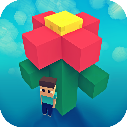 Tiny Craft: Block Exploration