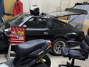 フェアレディZ  S130のカスタム事例画像 奈津樹さんの2020年05月07日20:45の投稿