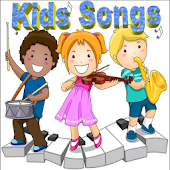 English Kids Songs Collection