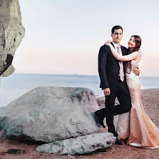 Wedding photographer Tamerlan Samedov (TamerlanSamedov). Photo of 03.04.2018
