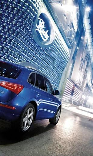 Wallpapers Audi Q5