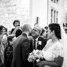 Wedding photographer Leonardo Scarriglia (leonardoscarrig). Photo of 16.07.2018