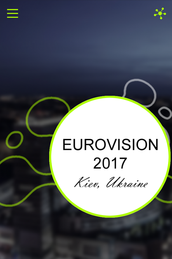 EUROVISION 2017, Best of Kiev! – скриншот