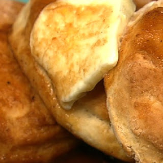 Daisy Breland's Southern Style Biscuits