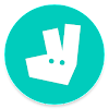 Deliveroo: Food Delivery App Icon