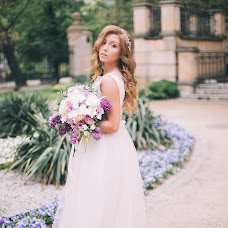 Wedding photographer Yanina Vidavskaya (vydavskayanina). Photo of 16.05.2017
