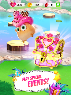 Angry Birds Match- screenshot thumbnail