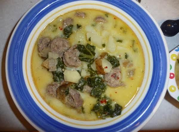 Toscana Soup