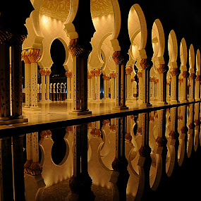 Mirror by Jbern Eugenio - Buildings & Architecture Architectural Detail ( reflection )