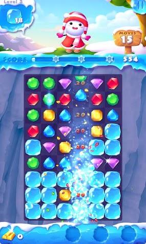 Ice Crush 2 Screenshot