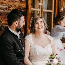 Hochzeitsfotograf Nadia Jabli (Nadioux). Foto vom 15.08.2019
