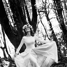 Fotógrafo de bodas Sergio Zubizarreta (deser). Foto del 01.11.2017