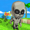 Tiny Runners No Ads icon