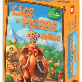 L'Age De Pierre Junior (FR)