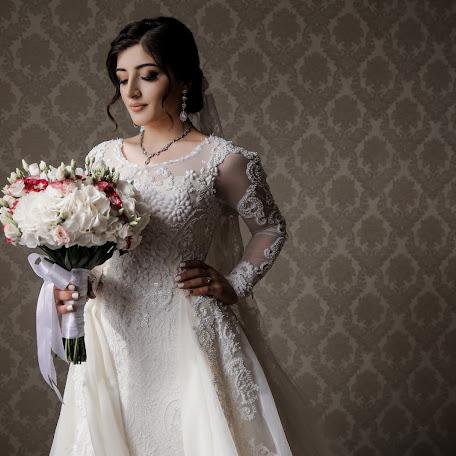 Wedding photographer Azamat Khanaliev (Hanaliev). Photo of 17.12.2017