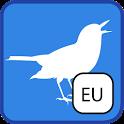 BirdSounds Europe icon