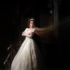 Wedding photographer Igor Bayskhlanov (vangoga1). Photo of 24.03.2018