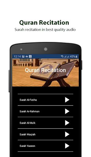 Ramadan Calendar 2020, Prayer Timing, Quran, Qibla screenshot 5