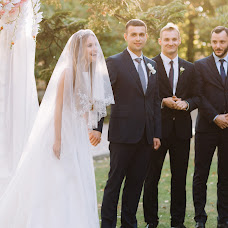 Wedding photographer Tatyana Carenko (TatianaTsarenko). Photo of 01.02.2017