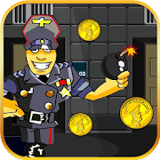 Catch like Resident - Catch the Gold Coins APK