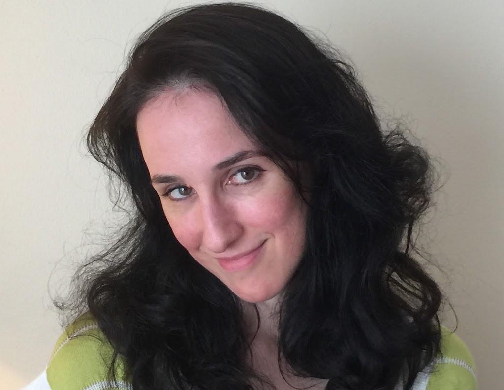 Celebrity publicist, Kristin Marquet