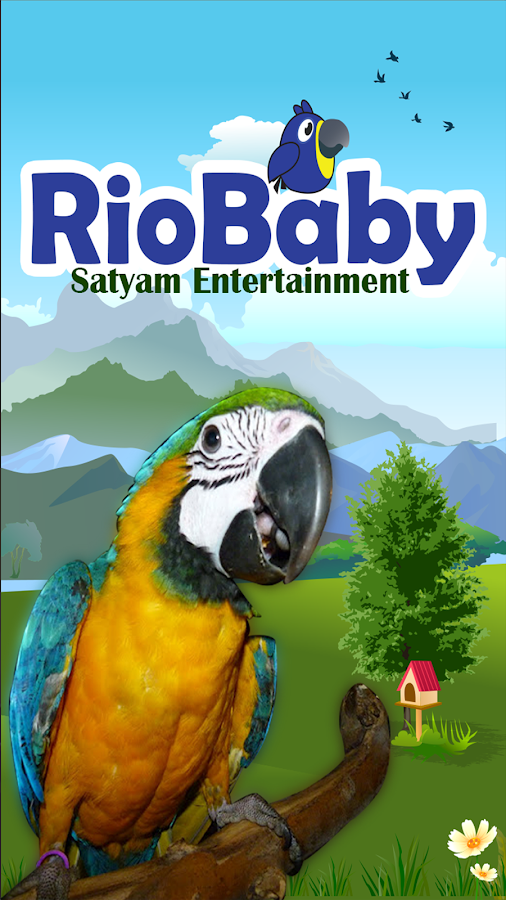 RioBaby- screenshot