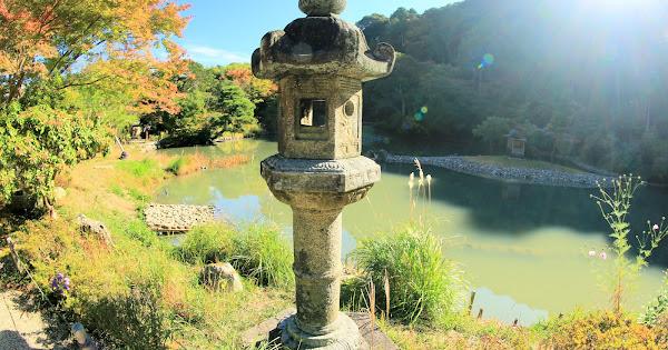 89. Joururi-ji (100 Japanese Garden in Kyoto I recommend)