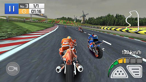 Real Bike Racing  screenshots 1