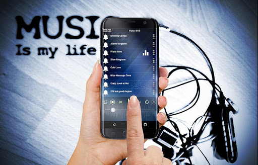 Popular Galaxy S8 Ringtones for PC