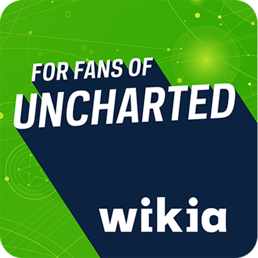 FANDOM for: Uncharted 4 Icon