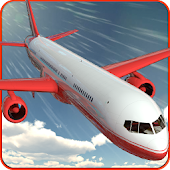 Flughafen 3D Flight Simulator icon