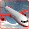 Airport 3D Flight Simulator 1.0 Apk